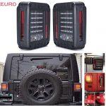 Mejores Accesorios Para Jeep Wrangler