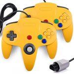 🥇 Mejores Accesorios Para Nintendo 64