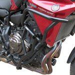 Mejores Accesorios Para Yamaha Tracer 700