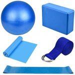 Mejores Accesorios Para Yoga Y Pilates