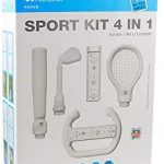 Accesorios para Wii Fit