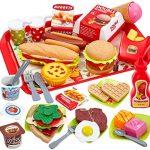 Mejores Accesorios para cocina de juguete